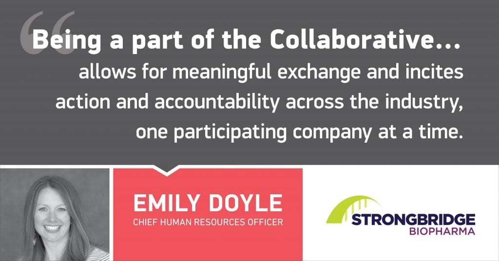 Strongbridge Member Spotlight